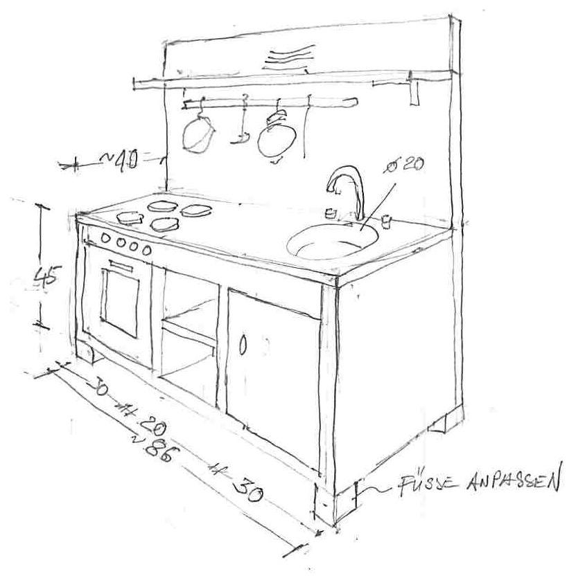 Folie Küche ist schöne stil für ihr haus design ideen